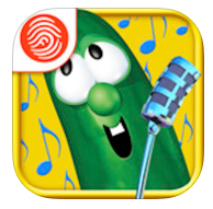 Watch and Find - VeggieTales Silly Song Favorites - A Fingerprint Network App on the App Store on iTunes