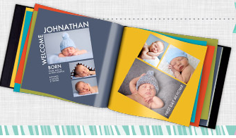 Create Custom, Personalized Photo Books   Walgreens Photo