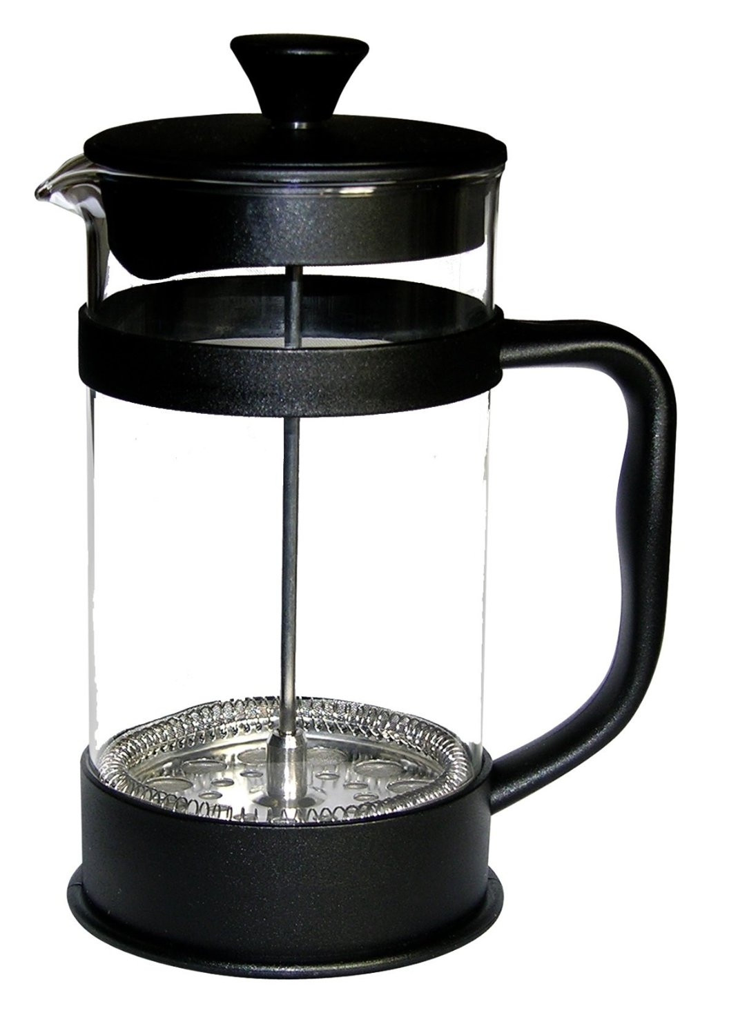 Best French Press Coffee Maker 2014 : Amazon: French Press Coffee Maker for USD 6.95 + Free Shipping with Prime (85% Off)