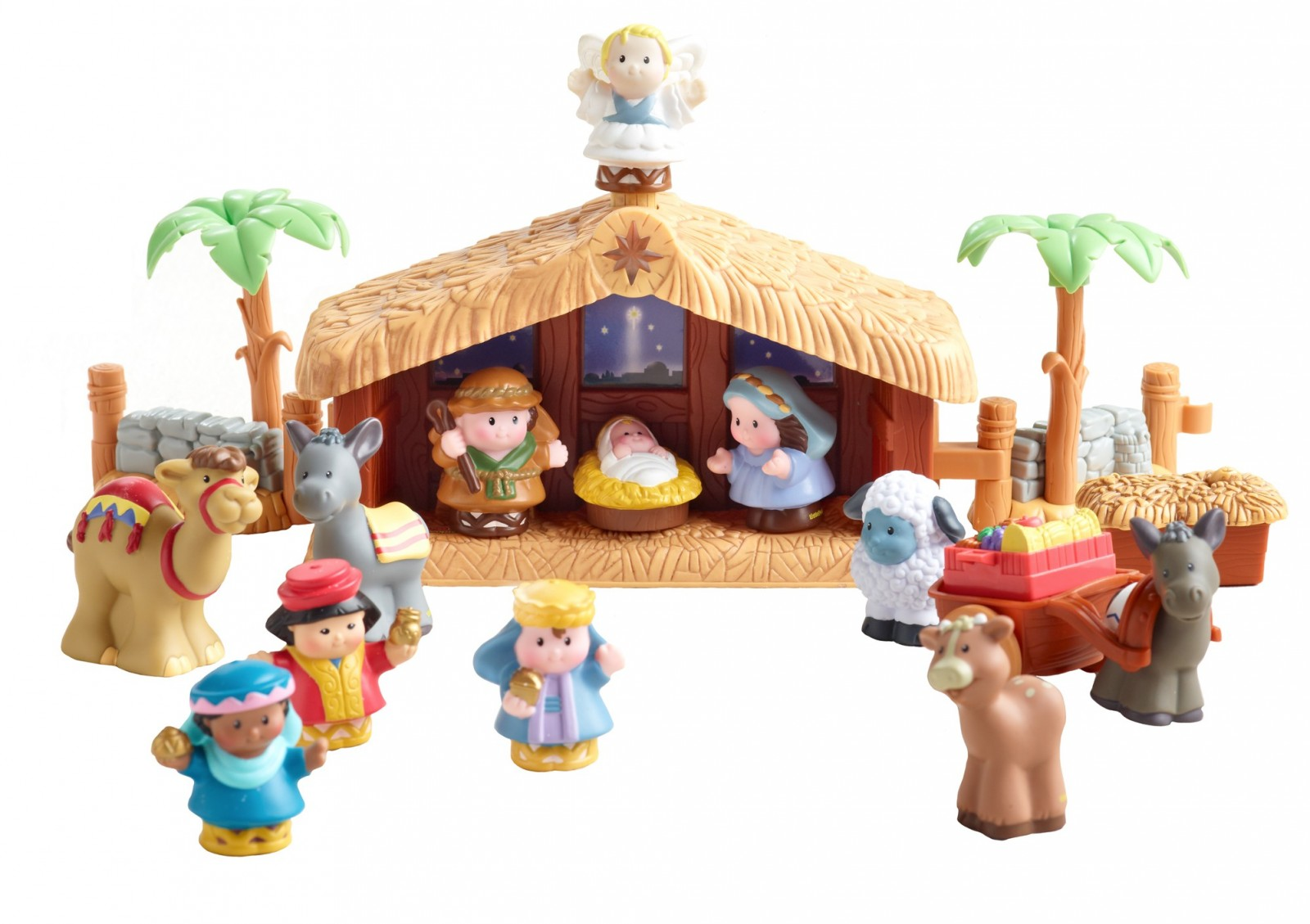 Nativity sets for children 50 off at family christian