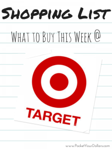 375e4a5fd7057c As you get started shopping at Target we'd recommend getting familiar with  Target's price matching policy and ' Target's coupon policy.