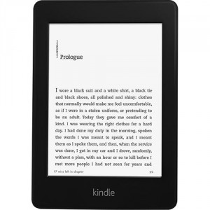 Amazon Kindle Paperwhite $99 + Free Shipping from BestBuy com