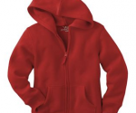 Jumping Beans Solid Fleece Hoodie - Boys 4-7x