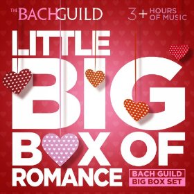 Little Big Box of Romance