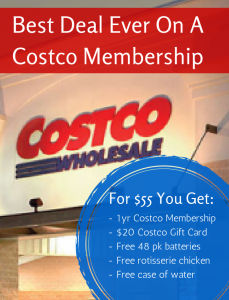 5 Things You Didn't Know About Costco