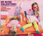 Magazine Deals: Parents $3.31/Year, Motor Trend $4.50/Year, Marie Claire $4.50/Year