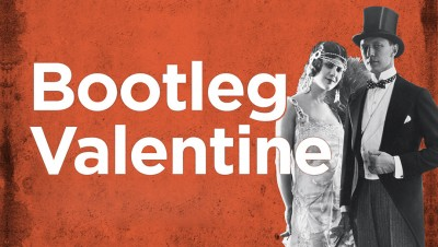Songs & Stories of Prohibition Romance in V-Day Cabaret at Minnesota History Center