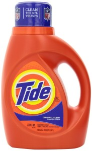 Tide Detergent for $2.49 (8  ¢/Load) + Free Dozen Eggs at Lunds & Byerly's (Exp 3/5)
