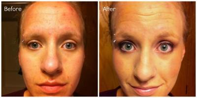 elf Cosmetics Review Emily Rinke