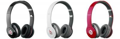 Beats by Dre on sale