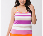 Lane Bryant: Up to 92% Off + Free Ship-to-Store (Exp 3/2)