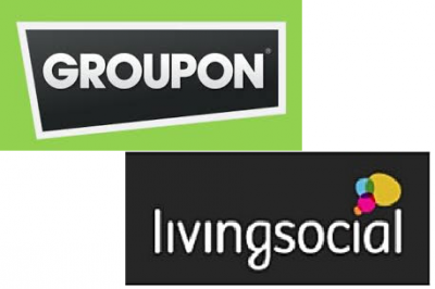 groupon and living social receive up to 20 off with coupon code
