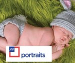 JCP Portraits Package for $19 (Incl. Sitting Fee and CD or Canvas) from Amazon Local