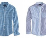 American Eagle men's button-down shirts