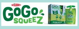GoGo SqueeZ printable coupon