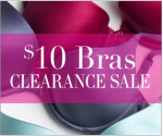 *LAST DAY* Maidenform $10 Bra Sale: 15 Different Styles of Bras Just $10 – Including Extended Sizes (Exp 4/21)