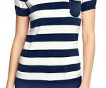 Old Navy women's short-sleeve sweater