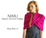 NIMLI: Up to 88% Off Unique Jewelry and Scarves = Items As Low As $10 Each (Exp 4/6)