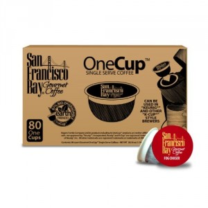 San Francisco Bay Coffee OneCup