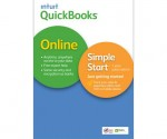 Newegg or Staples: Intuit QuickBooks Online Simple Start Business Software Free After Rebate – a Savings of $90 (Exp 4/12)
