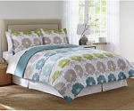 Bon-Ton Down-Alternative Comforters