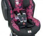 Free $50 Amazon Gift Card With Purchase of a Select Britax Convertible Car Seat