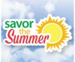 Cub Foods Savor the Summer coupon book