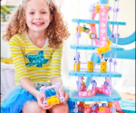 Discovery Channel Store: GoldieBlox Engineering Toys for Girls $14.97 + Free Shipping = Lowest Price Ever (Exp. 11/30)