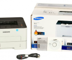 SAMSUNG Xpress SL-M2625D/XAC Laser Printer