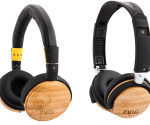 Zagg Wooden Headphones for $30-$35 + Free Shipping (Up to $95 Off)