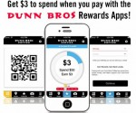 Dunn Bros Rewards App