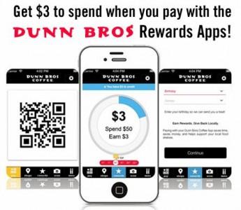Dunn Bros Rewards App: Download to Get a Free $5 Credit