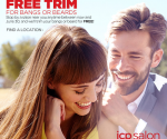 Freebies: Free Trim at JCPenney, Recyclebank and Kellogg's Points, Kraft Cheese Sweepstakes + More