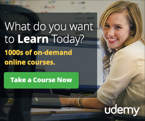 Udemy: Improve Your Personal Life & Make More Money