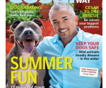 Magazine Deals: Cesar's Way Magazine $5, 3 Free Mags, + More