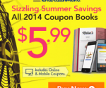 2014 entertainment.com coupon book