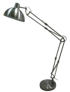 Threshold Jumbo Architect Floor Lamp