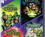 teenage mutant ninja turtles films