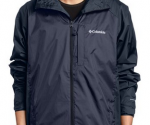 Amazon Columbia Rain Jacket