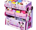 Disney toy organizer