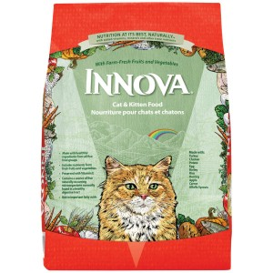 Innova Cat Food Only 12 29 Free Shipping Save 25 70