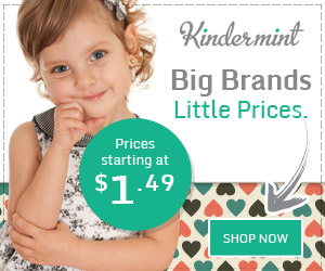 Kindermint Discount Name-Brand Kids Clothes (90% Off) 1c24d31d0