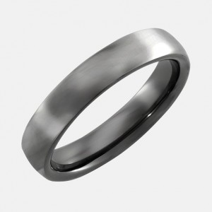 Cheap Mens Titanium Wedding Bands