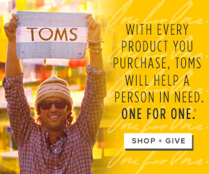 Toms Shoes Discount Coupon | tomsshoesonsale