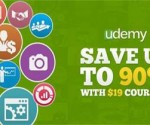 udemy coupon code