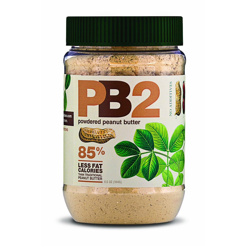 Costco PB2 Powdered Peanut Butter Review - Costco West Fan