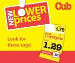 Cub Foods Coupon Book 9/3 – 9/20/14