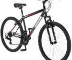 walmart men's mountain bike