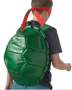 Woot!  Teenage Mutant Ninja Turtle Backpack Only  19 f3b901b6104bd