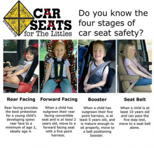 Kohl S Safety First Car Seat